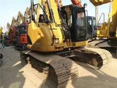 進口卡特313C二手挖掘機