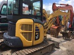 小松PC55二手挖掘机
