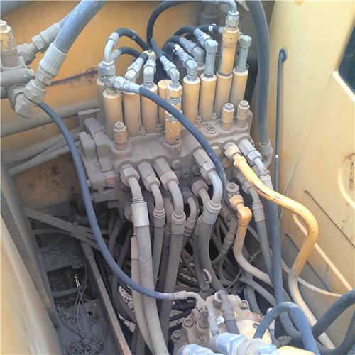 卡特307C原版小型挖掘机分配器