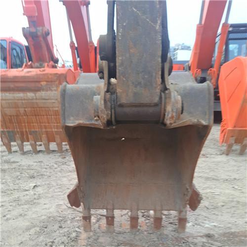 卡特307C原版小型挖掘机挖斗