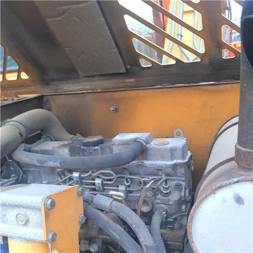 卡特307C原版小型挖掘机发动机