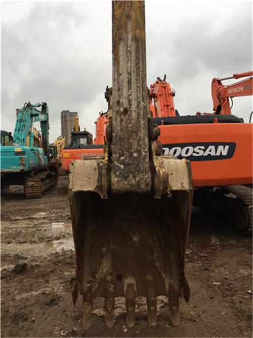 小松PC210-7挖掘机挖斗