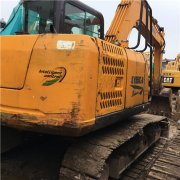 三一95C-9二手挖土机