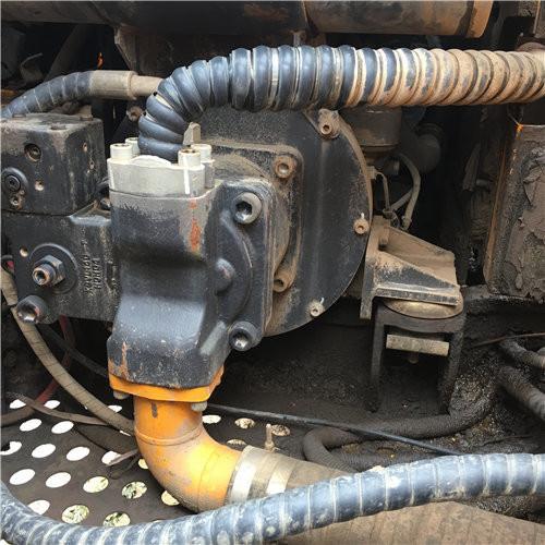 三一95C-9國產二手挖土機液壓泵