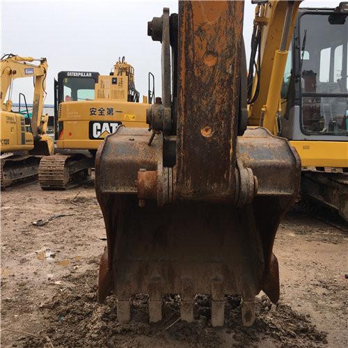 三一95C-9国产二手挖土机挖斗