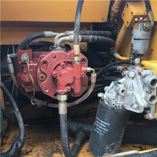 三一SY135-8二手国产挖掘机液压泵