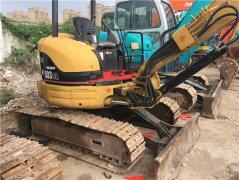 卡特303C二手挖掘機