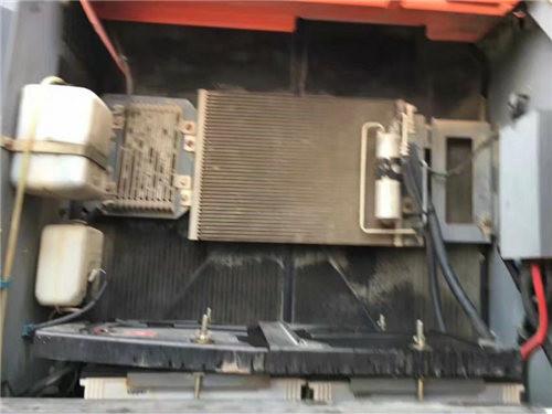 纯进口日立240-3二手挖掘机电阀