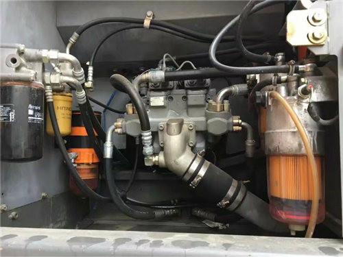 纯进口日立240-3二手挖掘机液压泵