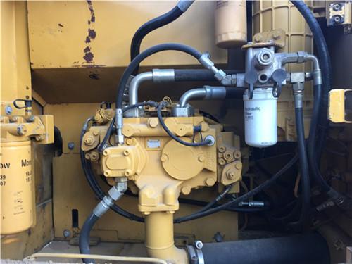 二手卡特323D挖掘机液压泵