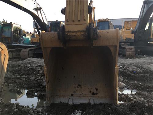二手卡特336D挖掘机挖斗