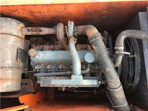 二手斗山DH220挖掘機發動機