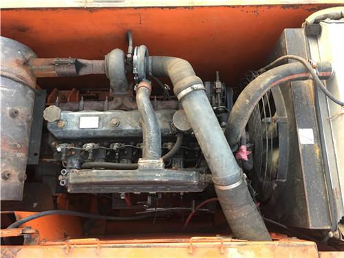 斗山DH225yzc888亚洲城市场发动机