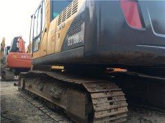 沃爾沃210二手挖掘機