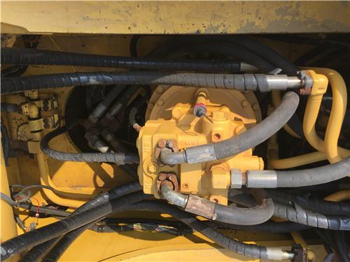 二手小松PC360-7挖掘机分配器