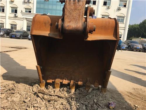二手小松PC360-7挖掘机挖斗