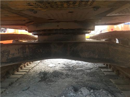 三一SY315国产二手挖掘底盘