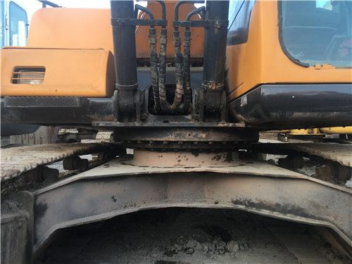 三一SY315国产二手挖掘转盘
