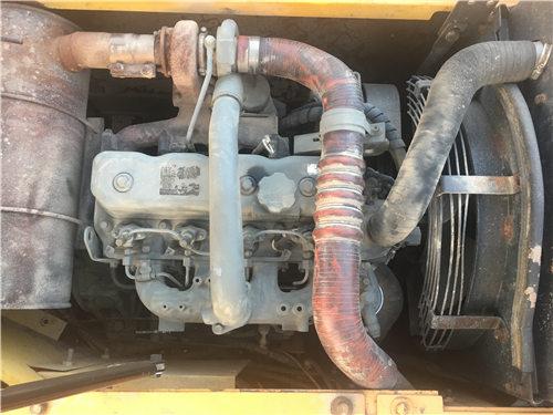 三一SY315国产二手挖掘发动机