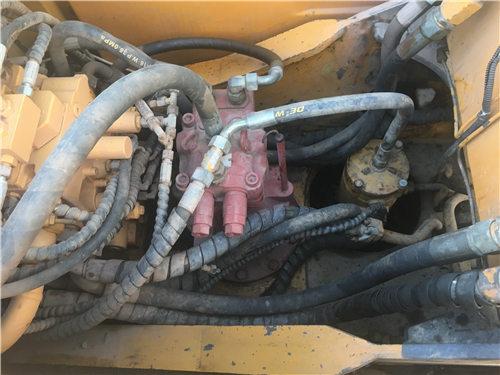 三一SY315國產二手挖掘分配器