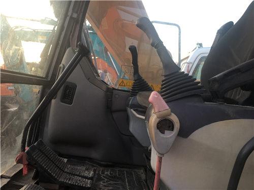 三一SY315国产二手挖掘驾驶室