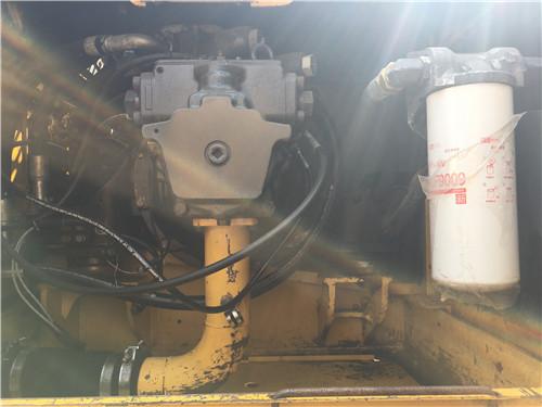 二手小松PC360-7挖掘机市场出售液压泵