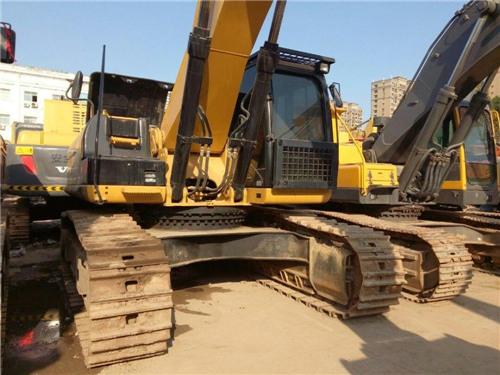 二手卡特336D挖掘机市场转让图片