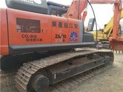 日立210-3G二手挖掘机