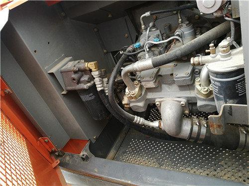 二手日立250-3G挖掘机市场转让液压泵