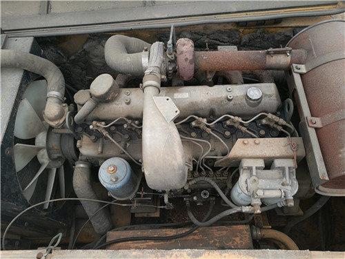 现代220-7个人yzc888亚洲城出售信息发动机