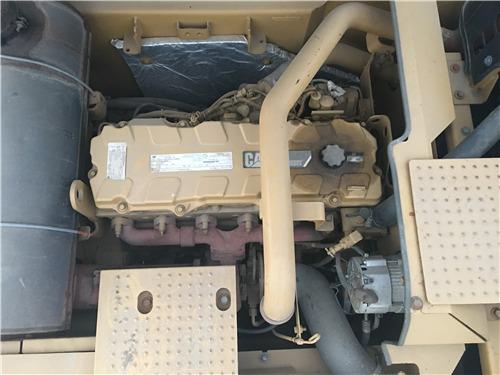 卡特336私人二手挖掘机出售发动机