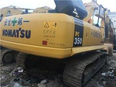 二手小松3507二手挖掘机
