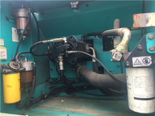 神钢260-8转让二手挖掘机市场液压泵