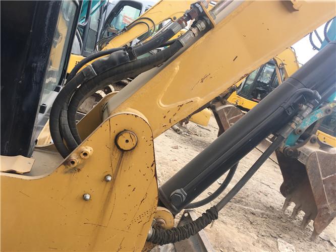 卡特306二手挖掘机个人出售油管