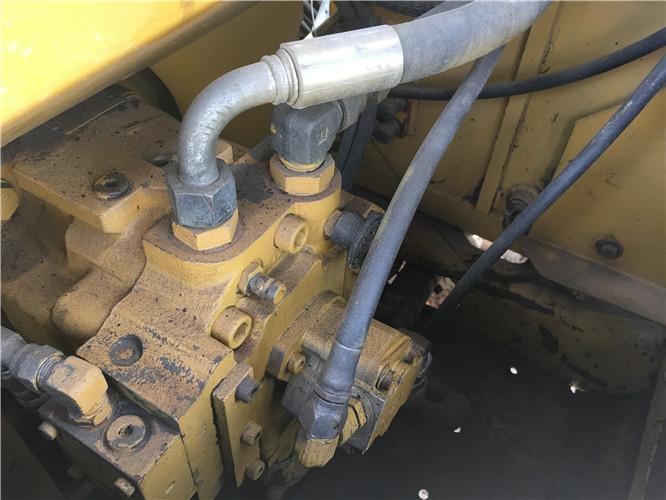 卡特307二手挖掘機出售信息液壓泵