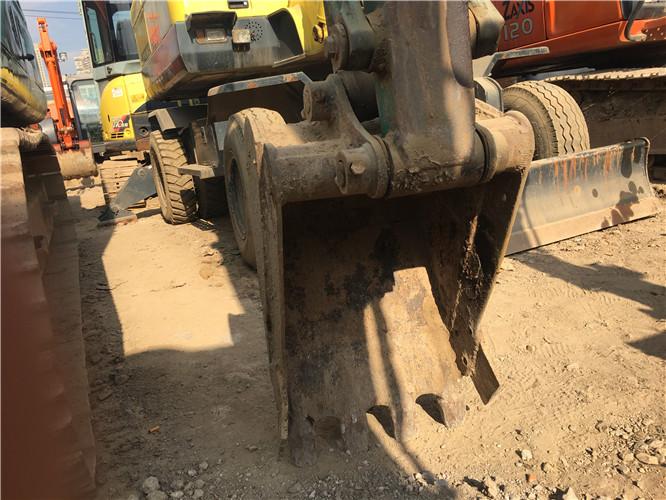 小松PC30二手农用小型挖掘机挖斗