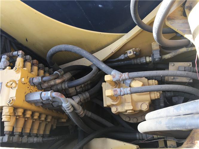 小松PC60-7私人二手挖机转让