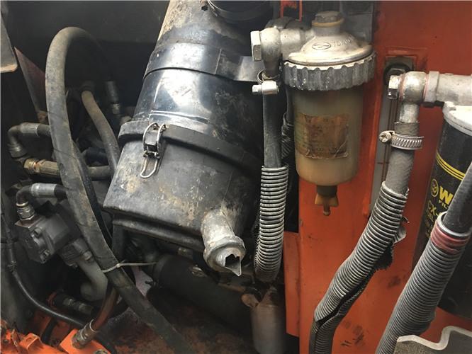 个人转让二手日立zx70挖掘机液压泵