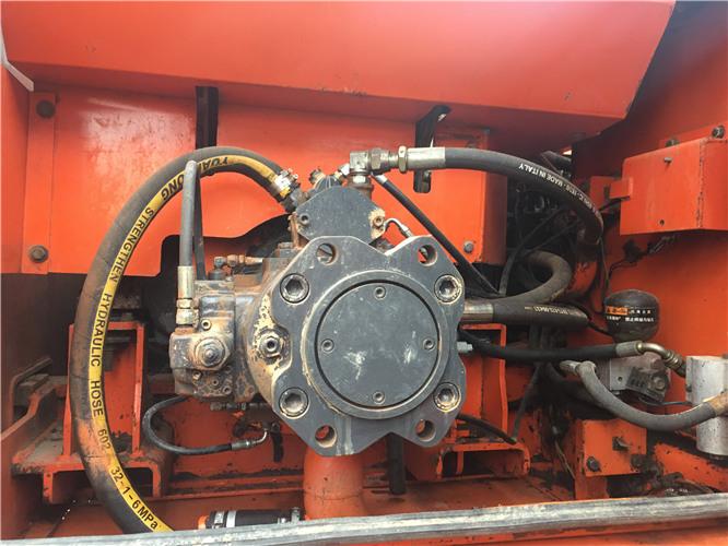 斗山225-9挖掘機二手市場轉讓液壓泵