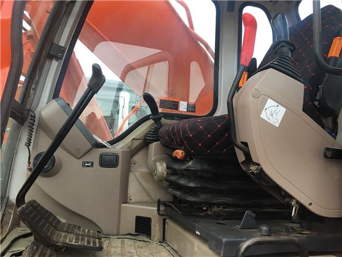 斗山225-9挖掘機二手市場轉讓駕駛室
