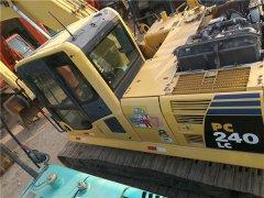 小松PC2408二手挖掘机