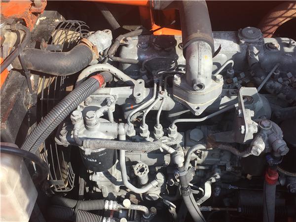 日立ZX75US无尾bet 365在线投转让发动机