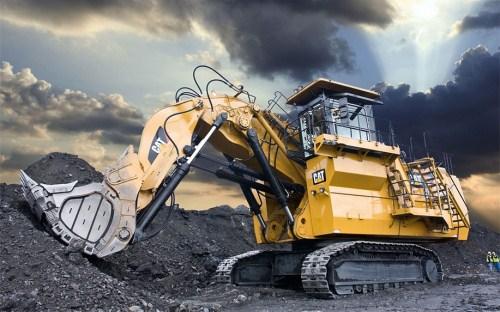 挖掘机在工作前和工作之后要做些什么检查?