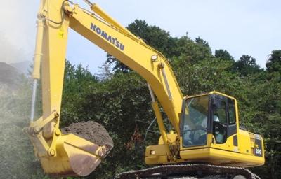 小松挖掘机新车报价,附带二手小松挖掘机价格表