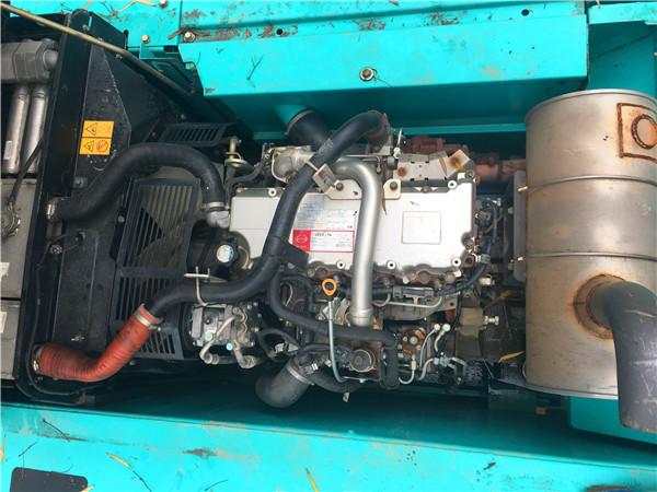 进口神钢260D中型yzc888亚洲城转让发动机
