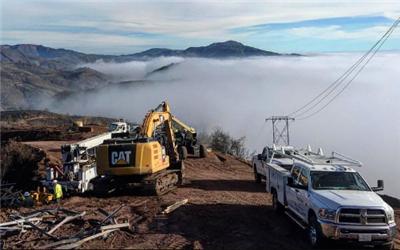 开挖掘机要注意哪些方面,挖掘机施工安全知识