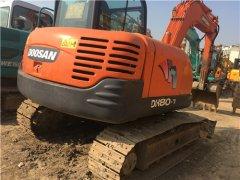 二手斗山DH807挖掘機