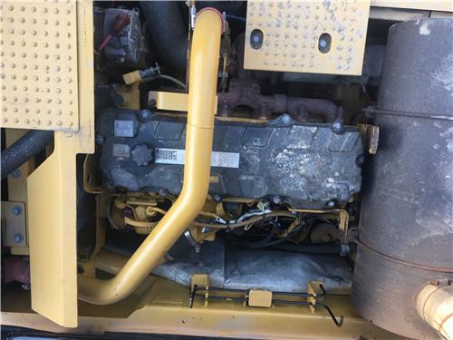 进口卡特336D二手挖掘機市場转让发动机