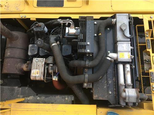 报关小松PC180LC-7yzc888亚洲城发动机