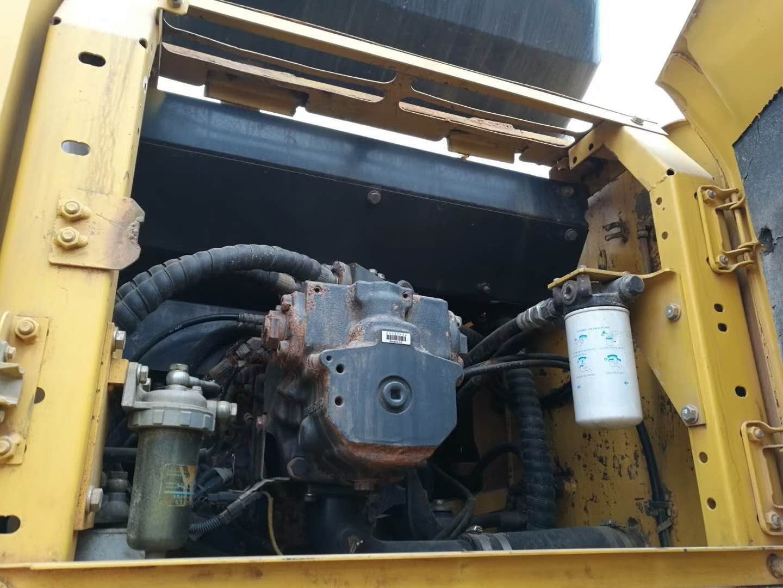 二手小松300挖掘机液压泵